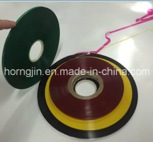 Factory Outlet Colorful Hot Melt Mylar Coating Insulation Mylar Polyester Tape for Wire Wraping&Shielding pictures & photos