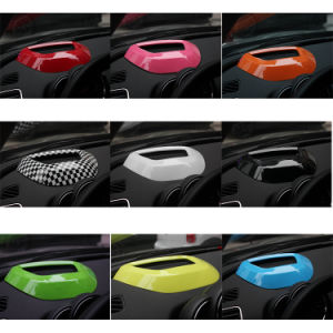 Yellow Color Head-up Display Cover for Mini Cooper All Series (1PC/Set) pictures & photos