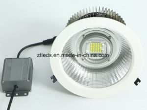100W LED Downlight with CREE LED Chip for Exhibition (Airport/Museum/Hotel) Lighting pictures & photos