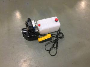 Portable Mini Hydraulic Power Unit pictures & photos