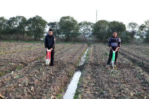 Corn Planter Mail Corn Dibble Seeder pictures & photos