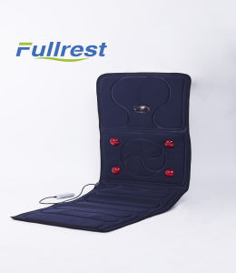 Car Seat Massage Electric Chair Massage Cushion with Heating pictures & photos