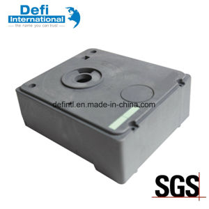 Customized Plastic Enclosure by Plastic Injection Molding pictures & photos