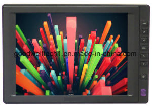 "IPS Touch 8"" HDMI Monitor pictures & photos"