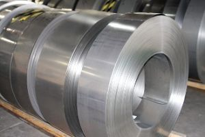 201 Galvanized Stainless Steel Strip pictures & photos