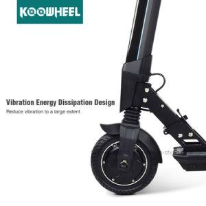 Koowheel Smart Self Balance Wheel Fold Electric Mobility Kick Scooter pictures & photos