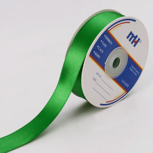 """7/8"""" Double Faced Satin Ribbons pictures & photos"""