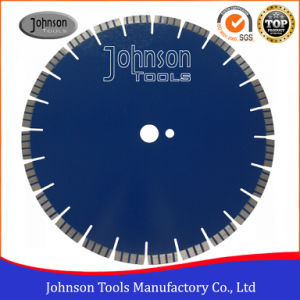 400mm Concrete Cutter Blade: Diamond Saw Blade pictures & photos
