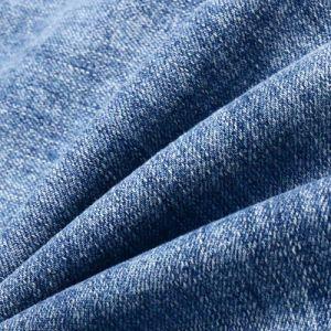 Fashion Cotton Spandex Denim Fabric of Jeans pictures & photos