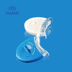 FDA Approved Teeth Whitening Mini LED Light pictures & photos