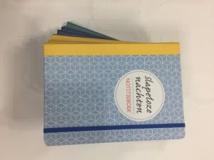 Inner Health Notebook for Company pictures & photos