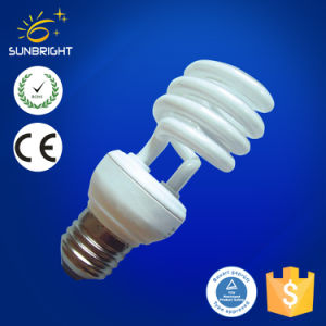 11-26W Spiral CFL Bulb with CE RoHS pictures & photos