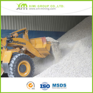 Average Particle Size 1250 Mesh Superfine Silicone Powder for Mortar pictures & photos