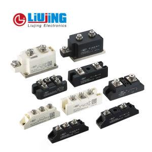 Rectifier Module 90A 1600V Mdk90-16 Power Diode Module Common Cathode pictures & photos