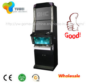 Coin Machines Slot Game Development Gala Casino for Sale pictures & photos