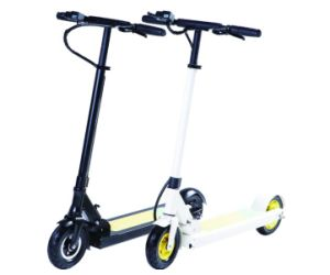 "8"" Electric Scooter/E-Scooter/Electric Bike/Electric Bicycle/E-Bike CE A3 pictures & photos"