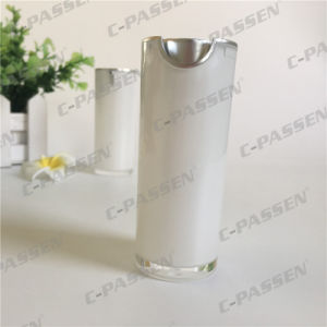 15ml Acrylic Bottle with Airless Pump for Cosmetic Packaging (PPC-AAB-031) pictures & photos