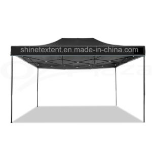 Customized Outdoor Events Foldable Gazebo Tent 3X4.5 pictures & photos
