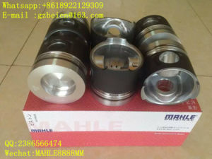 Mahle Brand Piston for Excavator Hino J05e/J08e Engine Model pictures & photos
