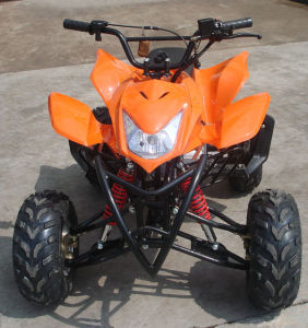 Ce 110cc Automatic ATV for Kids pictures & photos