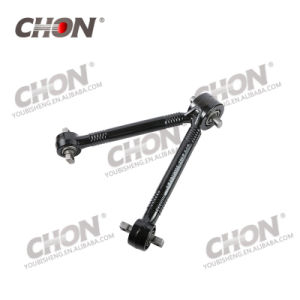 Chinese Heavy Truck Chassis Parts for FAW Aowei Torque Rods 2919005-260 V Stay pictures & photos