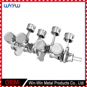 Car Accessories Deep Drawn Metal OEM Engine Auto Parts pictures & photos