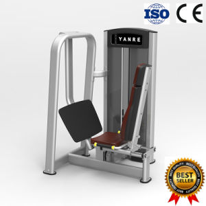 Seated Leg Press From China Wholesale with Cheap Price pictures & photos