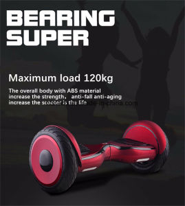 Hoverboard 2 Wheel Self Balance Scooter Standing Smart Two Wheel Skateboard Drift Balancing Scooter Electric Scooter pictures & photos