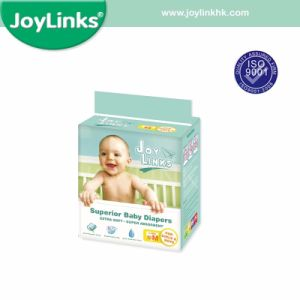 Disposable Soft Breathable High Quality Baby Diapers pictures & photos