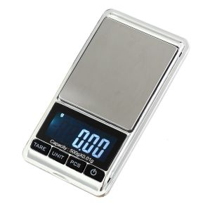 500g X 0.01g Electronic 200g 0.01g Digital Jewelry Scale pictures & photos