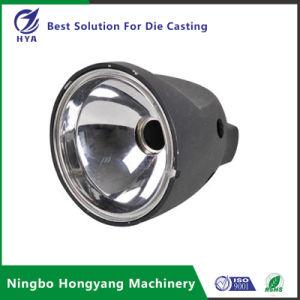 Aluminum Die Casting Lamp Casing pictures & photos