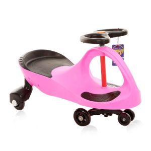 Newest Fashion Design Kids Twist Car Plasma Car pictures & photos