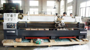 Engine Lathe C6256D Metal Cutting Machinery pictures & photos