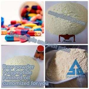 Human Growth Steroid Powder Muscle Building Trenbolone Enanthate pictures & photos