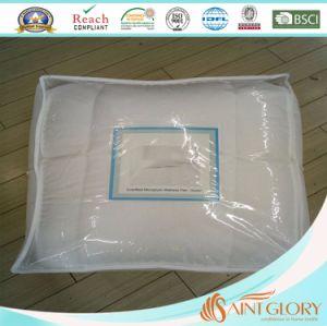 Microplush Surface Non-Woven Reverse Mattress Protector pictures & photos