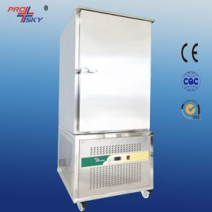 Meat Fish Instant Freeze Machine pictures & photos
