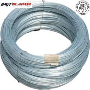 Gsw 8 Gauge 11gauge Hot Dipped Galvanized Steel Wire pictures & photos