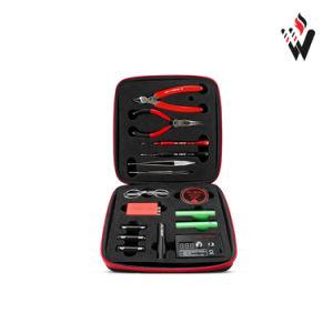 Coil Master Tool Kit V2 DIY Kit New Coil Master Tool Kit 2.0 for Rda Rba Atomizer Rebuilding Vape Mod