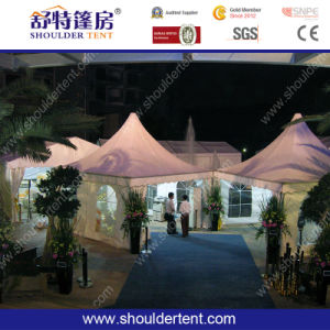 Big White Event Tent (SDC-S10) pictures & photos