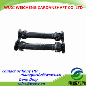 SWC Light Duty Series Designed Cardan Shaft/Universal Shaft/Drive Shaft for Machinery pictures & photos