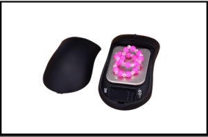 Hostweigh Mini Mouse Pocket Jewelry Weighing Digital Scale pictures & photos
