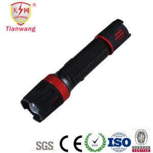 Military Tactical Self Defense Flashlight Stun Guns 1606 pictures & photos