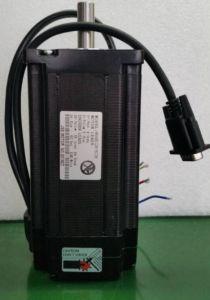 Hybrid Servo Stepper Motor 57hse76-4204A08-D25 pictures & photos
