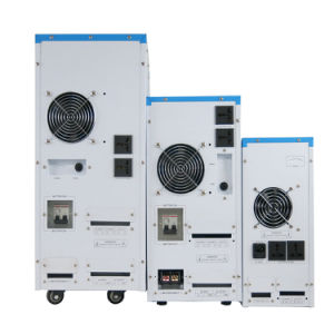 Solar/Wind Inverter with Built-in Controller pictures & photos