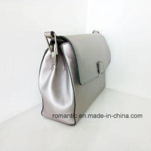 Guangzhou Supplier Lady PU Leather Handbags/Bag (NMDK-040304)