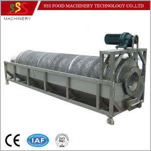 High Quality Fish Scaling Machine Factory Supply Big Fish Scaler Fish Cleaning Machine