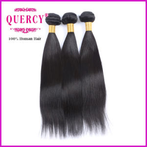 Remy Virgin Peruvian Hair Extension Straight Wavy Curly Weaving Available pictures & photos