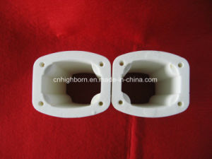 Electrical Alumina Ceramic Fused Body pictures & photos