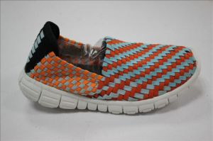 2016 Latest Casual Sports Shoes, Casual Running Shoes for Children pictures & photos