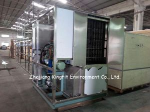 Plate Ice Machine for Chemical Industry pictures & photos